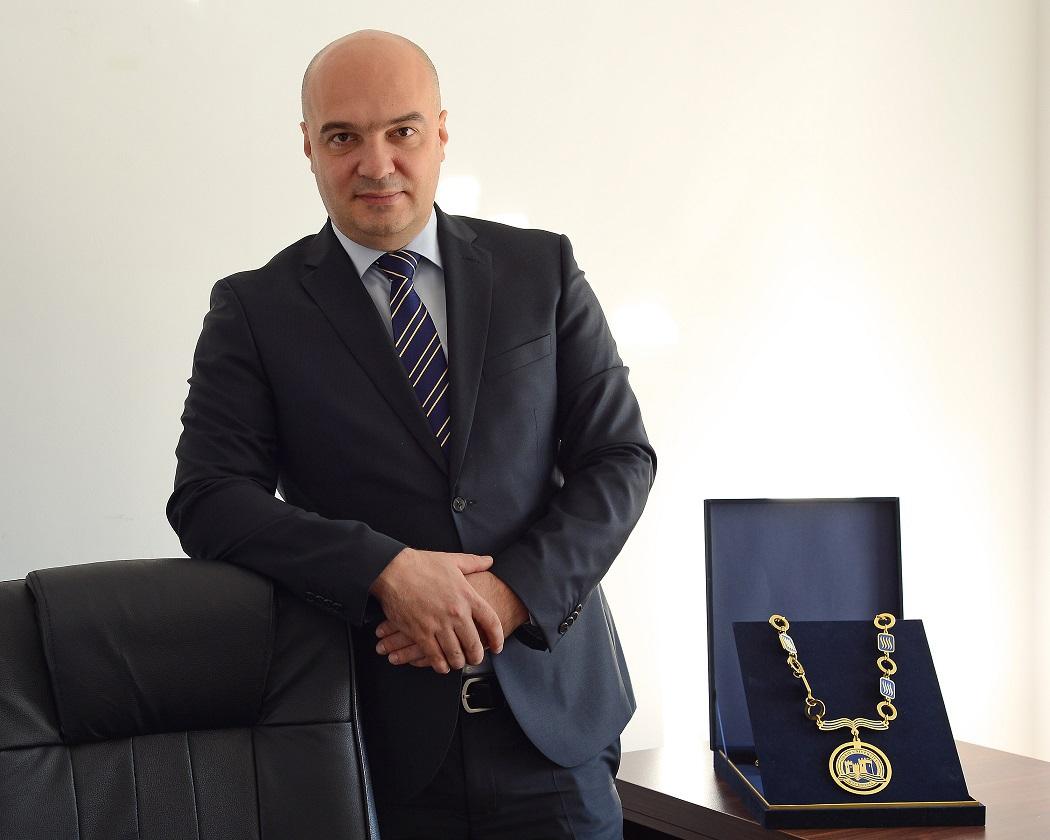 Rector-Ninoslav-Marina