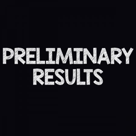 PreliminaryResults